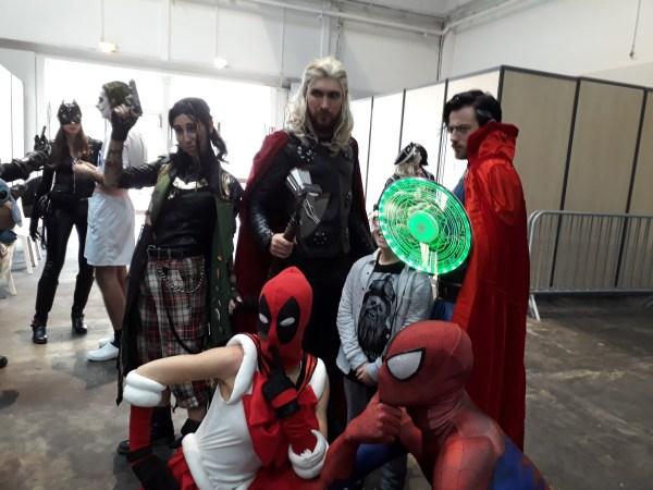 Hero Festival Marseille 2018