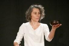 Nathalie Bondoux Centre Culturel Perenn 2018