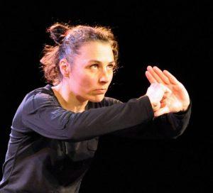 Conte et initiation au Kung Fu