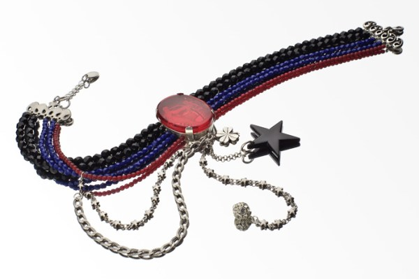 Nathalie Breda Paris Jewelry - Choker London