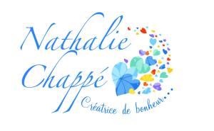 logo Nathalie Chappé