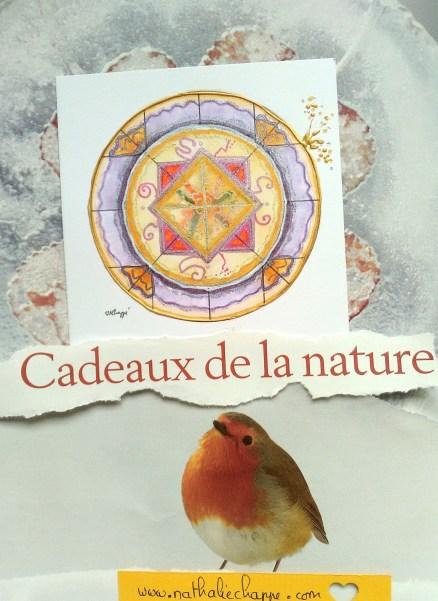 54.graine de mandala Nathalie Chappé