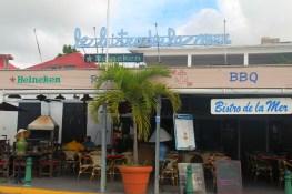 Bars à Marigot