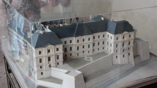Blois et les champignons de Bourré…20 octobre 2012
