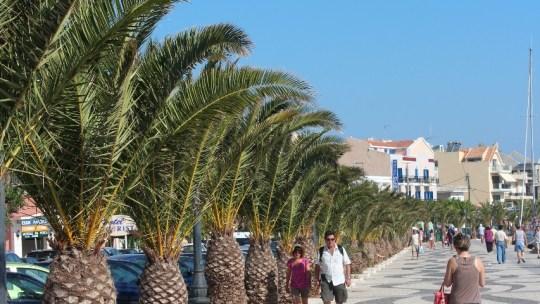 Argostoli, une île ionienne…29 août 2012