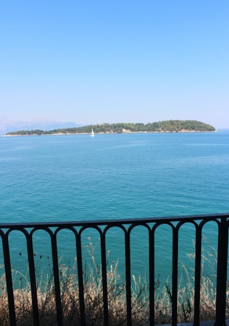 Corfou, destination nostalgie…28 août 2012