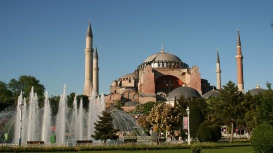 Istanbul la magnifique