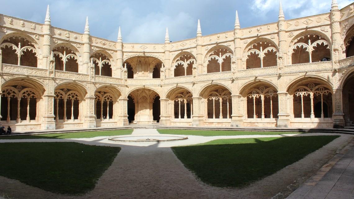 La Tour de Belem et le Monastère des Jeronimos en photos