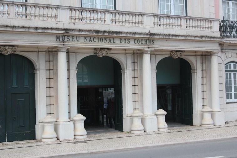 Le musée des Carosses