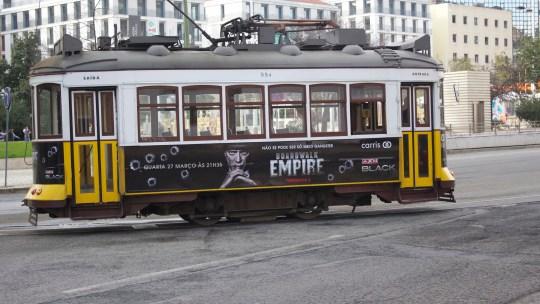 Le charme des Tramways de Lisbonne