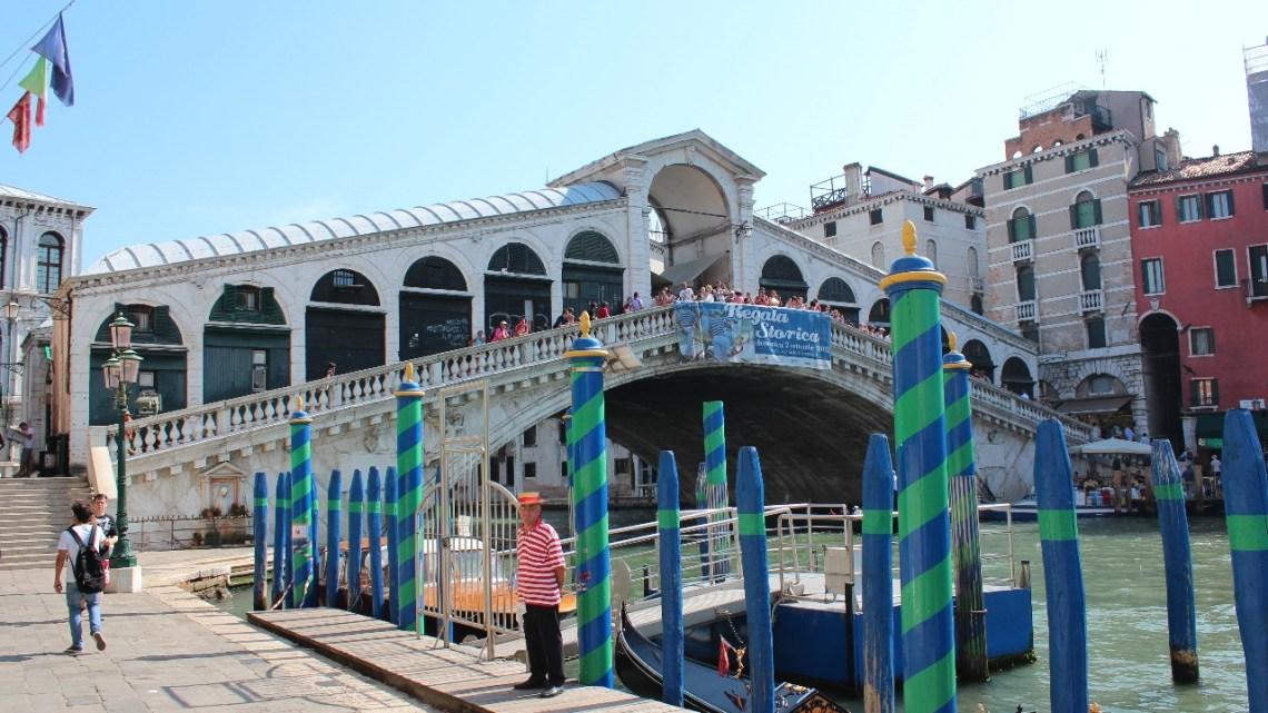 Eternelle Venise en photos…