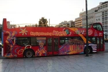 ...et à Athènes