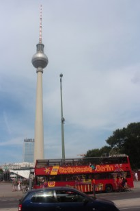 La Tour de la télévision allemande