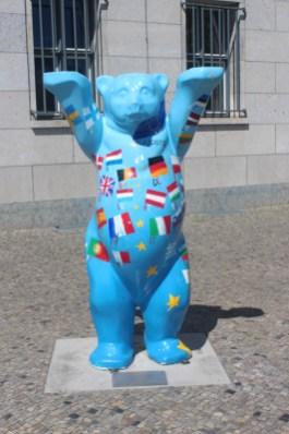 symbole de Berlin