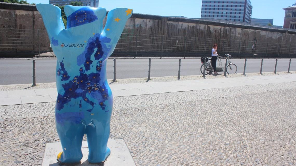 Berlin, les photos du dernier jour…21.07.13