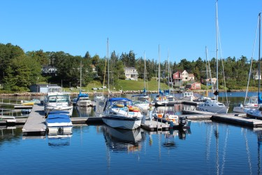Margaret's bay
