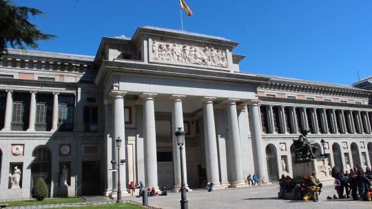 L'incontournable Prado, Madrid