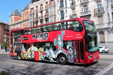 on le trouve partout le bus turistico