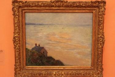 Monet 1881