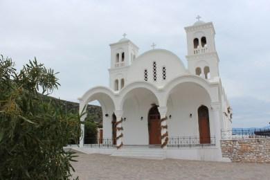 de belles églises partout
