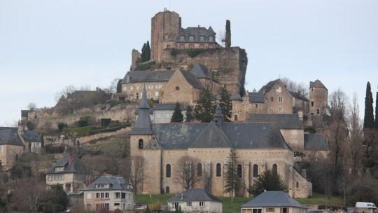 Les plus beaux villages de Corrèze…18 janvier 2015