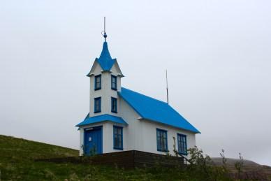 les couleurs des chapelles aussi