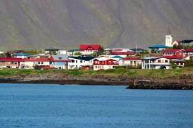 Grundarfjördur, Snæfellsnes
