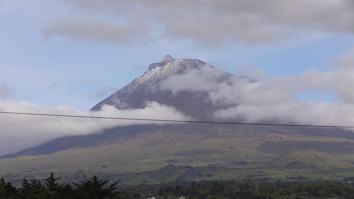Vaincre le Pico…Açores, La vidéo, 30.03.2016