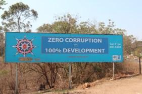 un des problèmes du Swaziland