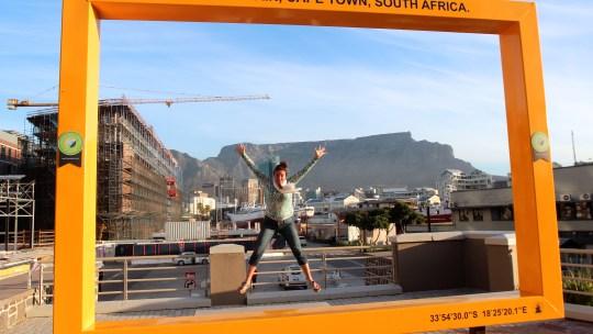 Les images d'Afrique du Sud…pays incroyablement diversifié