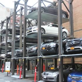 Trop de voitures