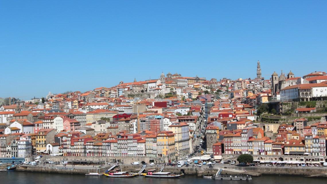 Porto: le temps d'un week-end…