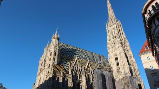 Vienne, Autriche…les images
