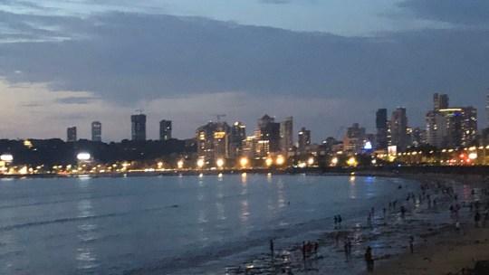Mumbai…deuxième jour