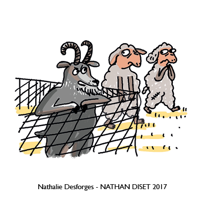 Nathalie Desforges jeu de cartes orthographe - Nathan Diset11