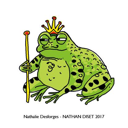 Nathalie Desforges jeu de cartes orthographe - Nathan Diset2
