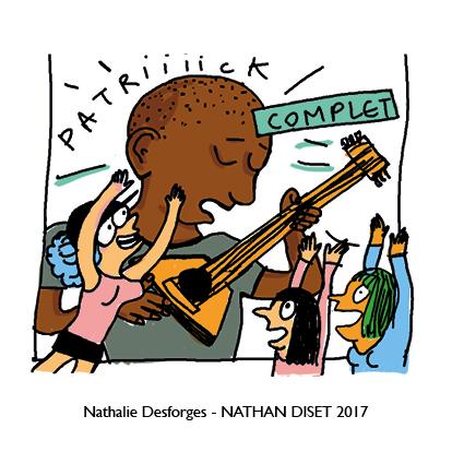 Nathalie Desforges jeu de cartes orthographe - Nathan Diset65