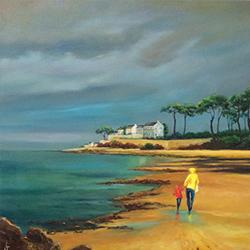 peinture-la-mer