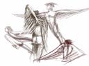 angels-postures