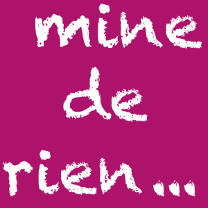 Podcast Mine de rien ...