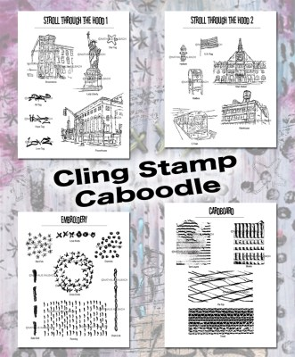nStudioShopClingStampCaboodle