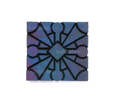Buenos Aires Tile Mini