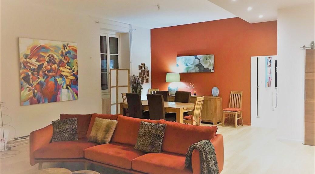 appartement NathalieStyleDeco