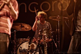 Paul Maguire @ Concorde 2