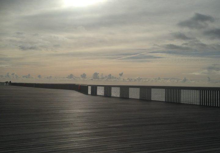 hastings pier 10 november 2016