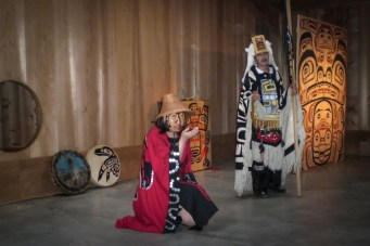 First Nations performance