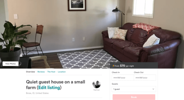 Screen Shot 2017 09 10 at 12.46.26 PM 1024x557 - Generating a side income through Airbnb