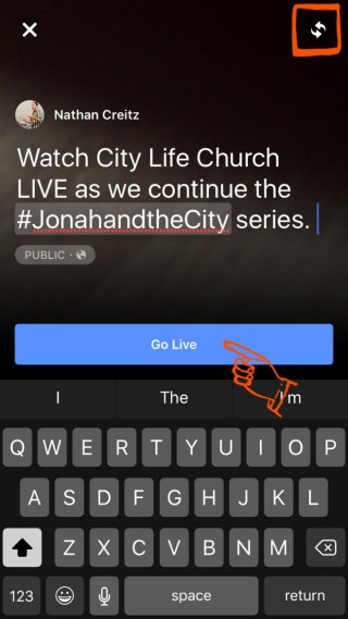 FB Live 2