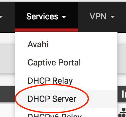 Provisioning Polycom Phones with DHCP Option 160 in pfSense