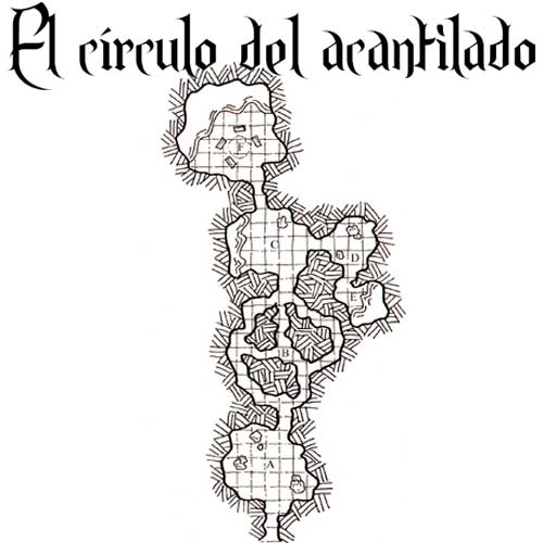 módulo de rol El circulo del acantilado